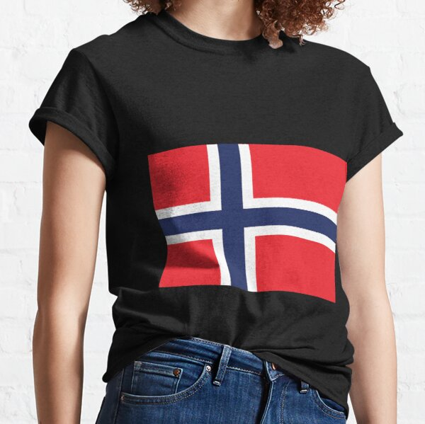Norway Classic T-Shirt