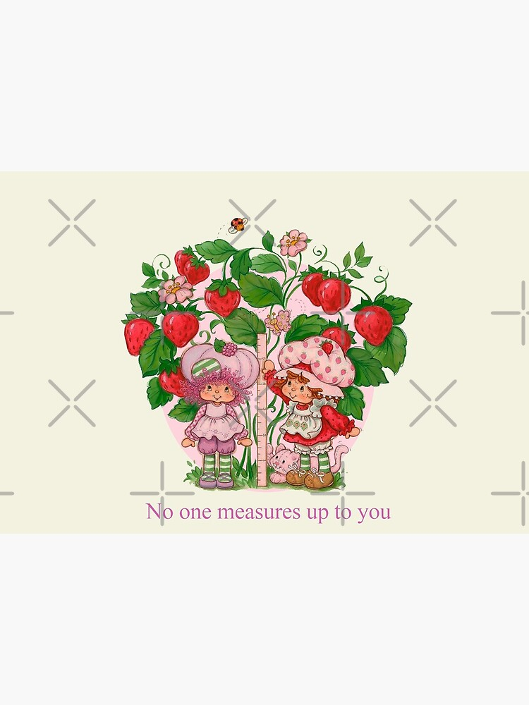 Strawberry shortcake by monpetitbambino