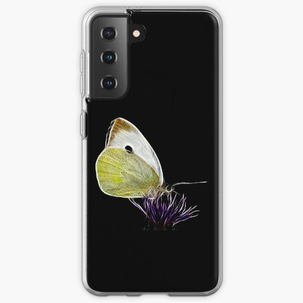 Butterfly Samsung Galaxy Soft Case