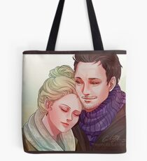Tinkerbell x Neal Tote Bag