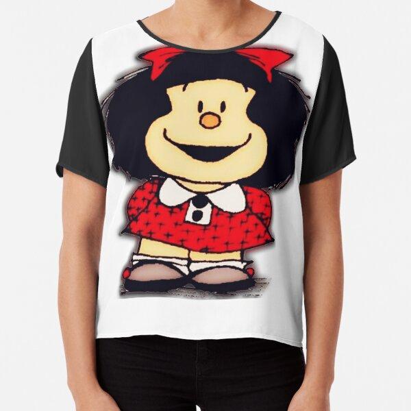 Étuis de téléphone mafalda Top mousseline