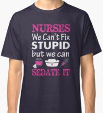 8064ac0c Funny Nurse T-Shirts | Redbubble