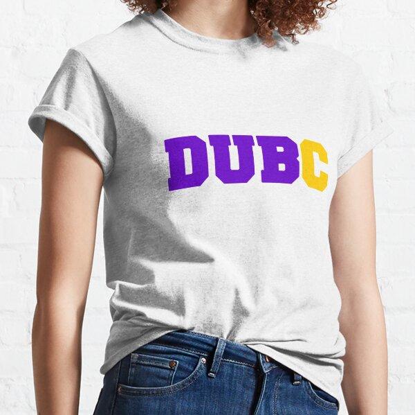 DUB C Classic T-Shirt