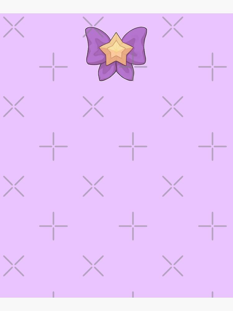 Star Guardian Brooch by wingednaomi