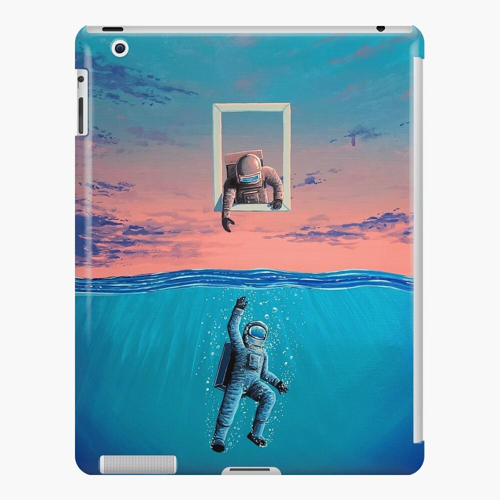Window Of Opportunity iPad Case & Skin
