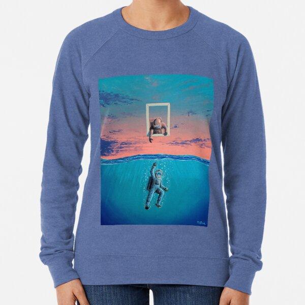 Window Of Opportunity Lightweight Sweatshirt