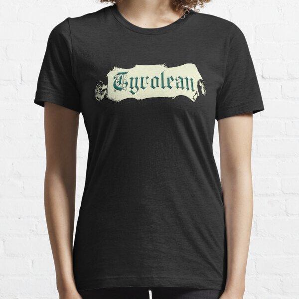 Tyrolean Essential T-Shirt
