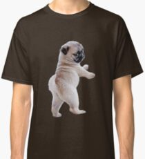 Pug Puppy Classic T-Shirt