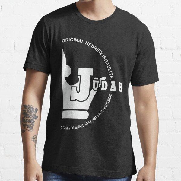 Tribe of Judah | Hebrew Israelites Essential T-Shirt