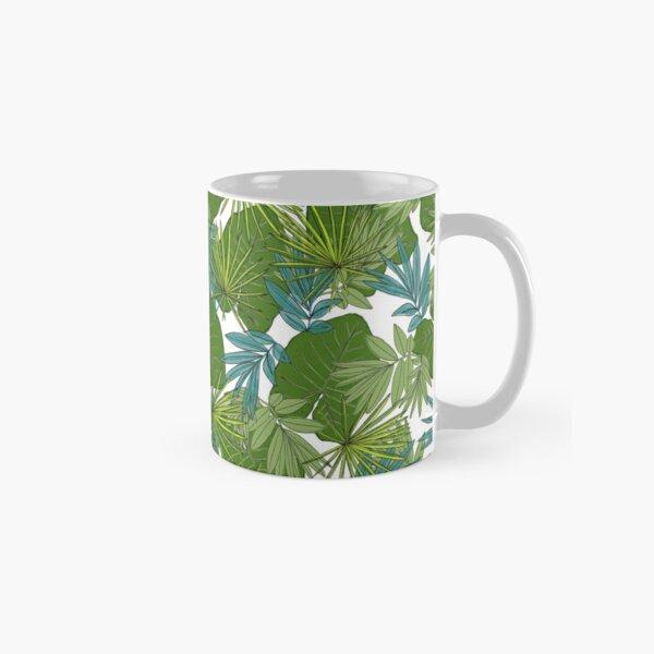 Tropical Jungle Classic Mug