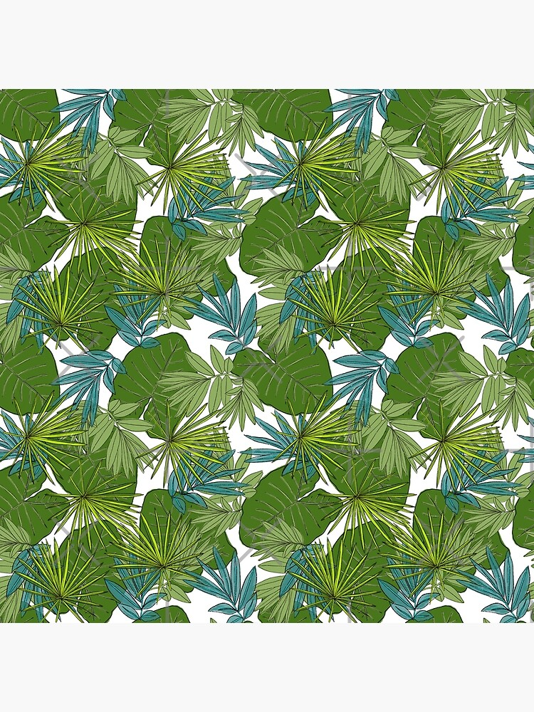 Tropical Jungle by emeraldlane