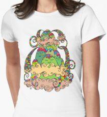 Magic  Mountain Color T-Shirt