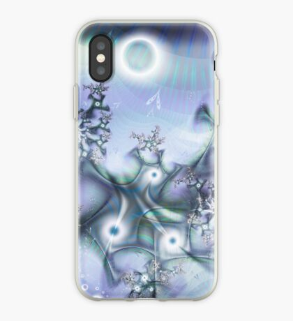Spring Bubbles iPhone Case