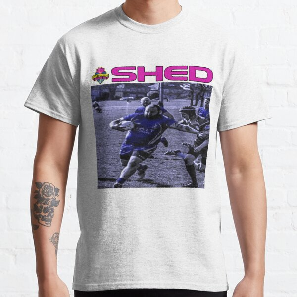 SHED Classic T-Shirt