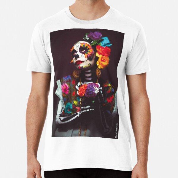 La Llorona Premium T-Shirt