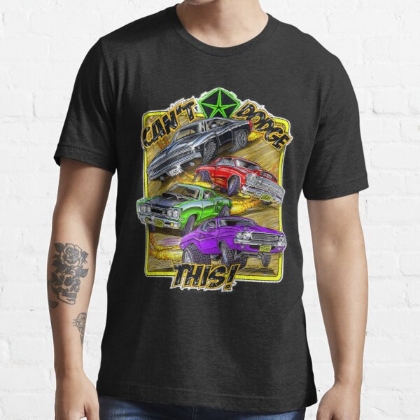 Can't Dodge This! Essential T-Shirt