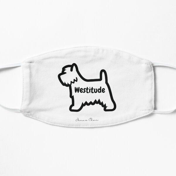 Westitude  - White Mask