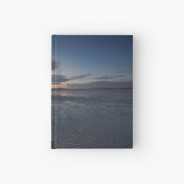 North Uist Hardcover Journal
