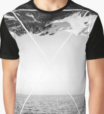 Roof of the World Graphic T-Shirt