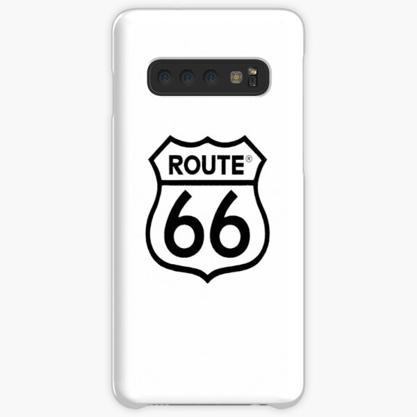BEST SELLING - Route 66 Merchandise Samsung Galaxy Snap Case