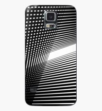 Line to Light Case/Skin for Samsung Galaxy