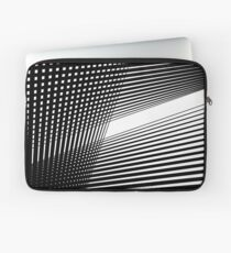 Line to Light Laptop Sleeve