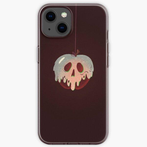 Poison Apple iPhone Soft Case