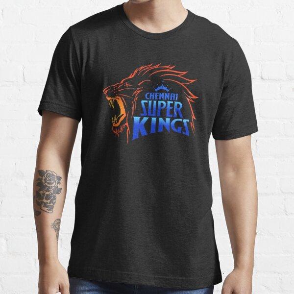 Chennai Super Kings Essential T-Shirt