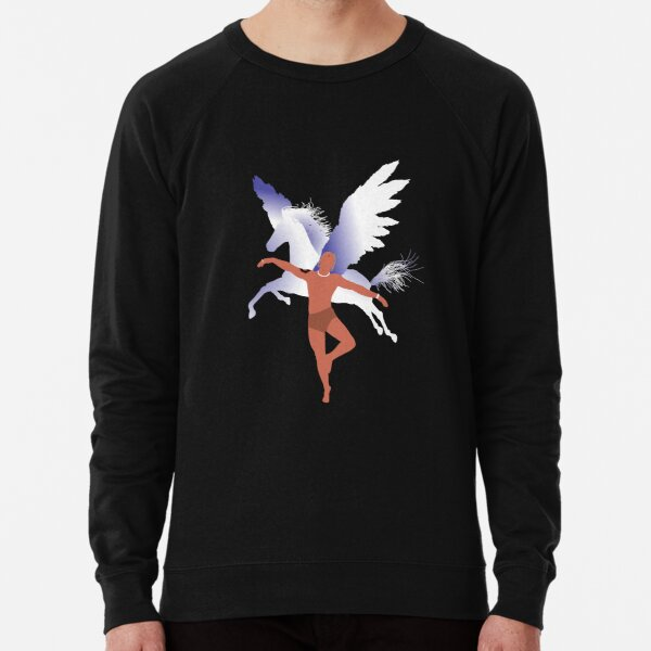 Pegasus Lightweight Sweatshirt