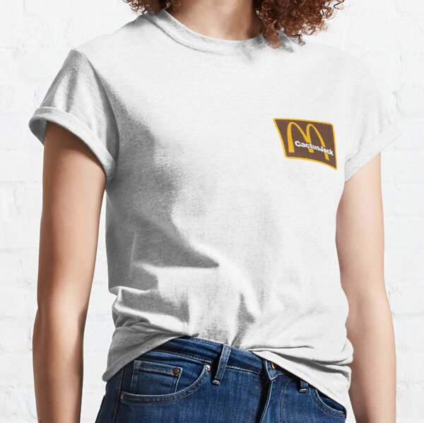 cactus scott mac Classic T-Shirt