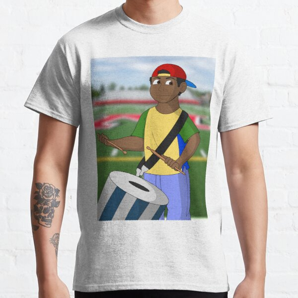 Quincy from Little Einsteins...10 Years Later Classic T-Shirt