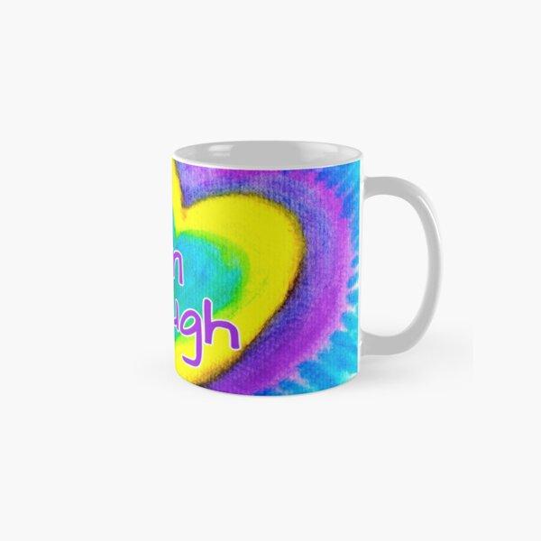 I Am Enough Classic Mug