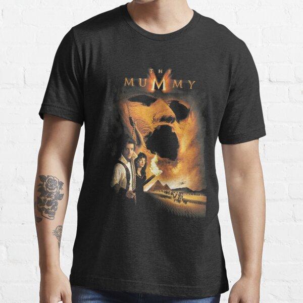 member The Mummy brendan gift art Essential T-Shirt