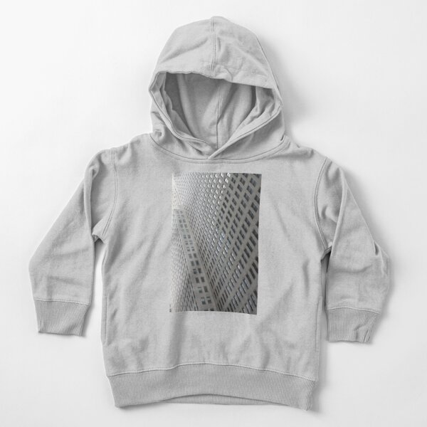 Building Toddler Pullover Hoodie