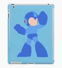Smash Bros - Mega Man iPad Case/Skin