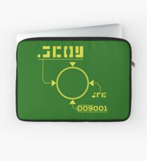 Scouter Laptop Sleeve