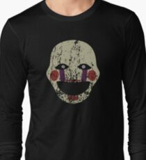 Marionette  Long Sleeve T-Shirt
