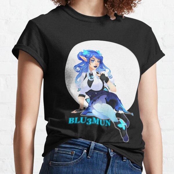 BLU3MUN Classic T-Shirt