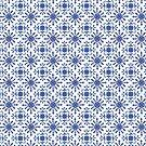 Azulejo 1 by jelirad
