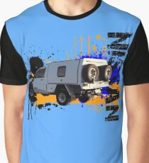 4WD - Nissan Graphic T-Shirt