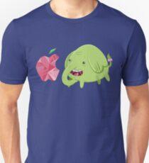 How's That Apple? - Tree Trunks Unisex T-Shirt