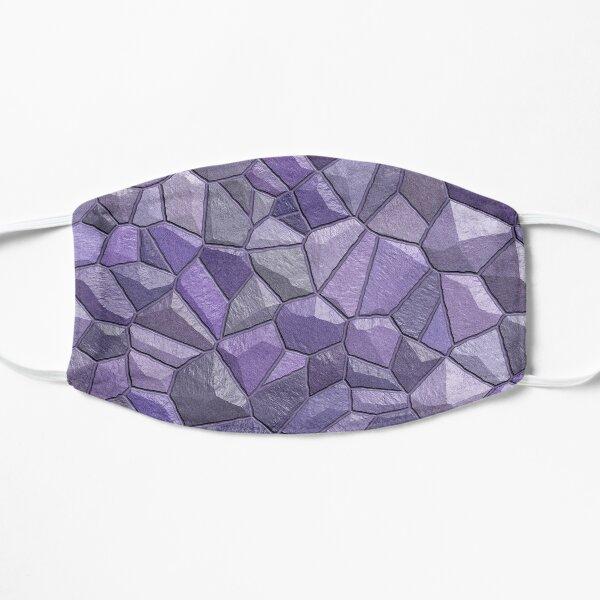 Flint Tortoiseshell Patterning Flat Mask