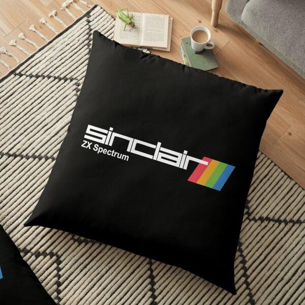 BEST SELLING -  ZX Spectrum Sinclair Merchandise Floor Pillow