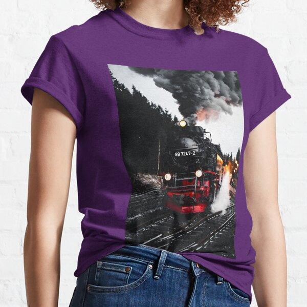 Tren Disain Photo Classic T-Shirt