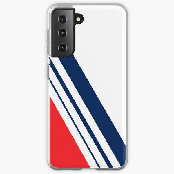 Air France Samsung Galaxy Soft Case