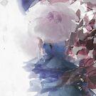 Winter roses by DinaZaharieva