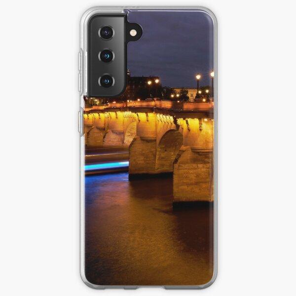 Pont Neuf (Paris) Samsung Galaxy Soft Case