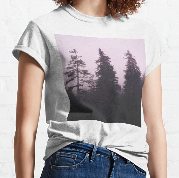 Leave In Silence Classic T-Shirt