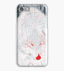 Canis Lupus iPhone Case/Skin