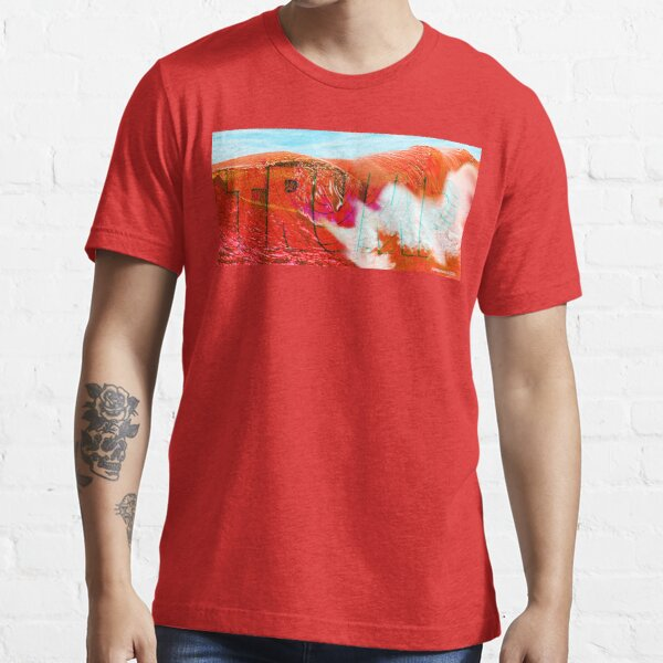 The Great Red Wave Essential T-Shirt